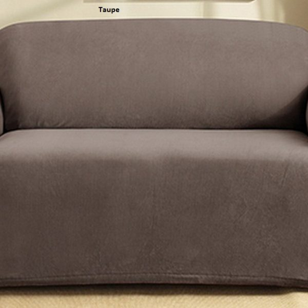 2 OR 3-Seater Sofa Stretch Slip Cover by Surefit – Home Comforts