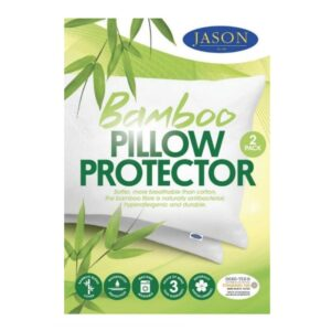 Jason Bamboo pillow protector