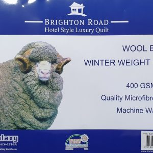 wool blend brighton road